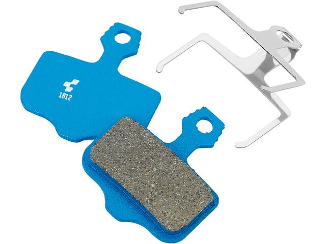 Cube Disc Brake Pads Avid Elixir Organic